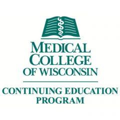 Med College WI logo