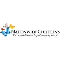 Nationwide logo fin