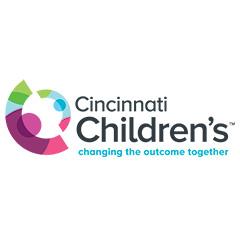 CCHMC CMYK Logo