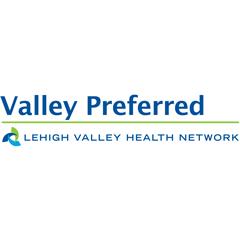 Valley Preferred Lehigh Valley Health Network 240215240
