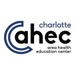 Charlotte AHEC logo 2018 240x240px