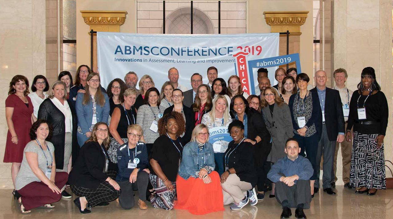 abms conference 2019