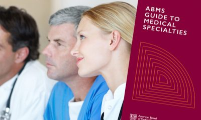 abms guide to medical specialties cover banner 710x380