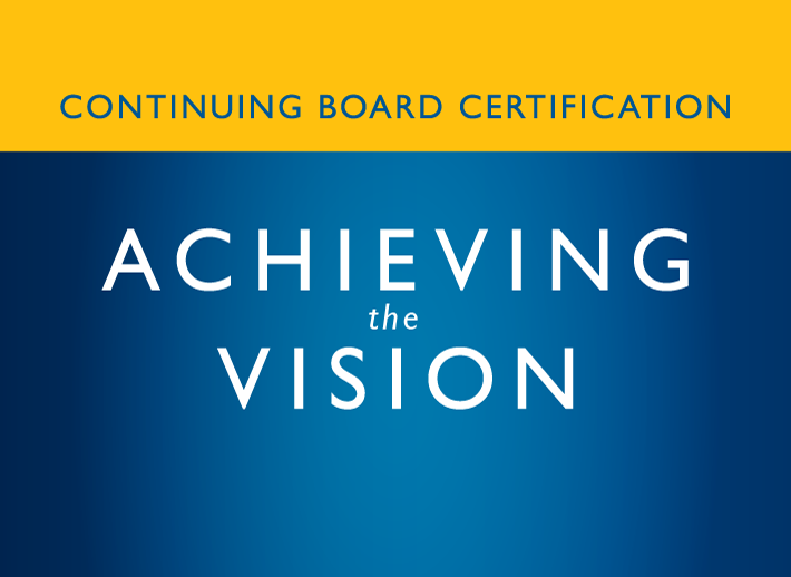 achieving the vision abmsorg news