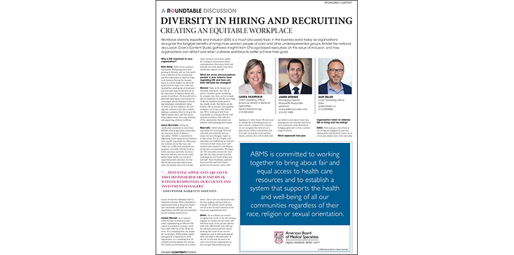 crains chicago business diversity in hiring and recruiting 20200921 293x750px
