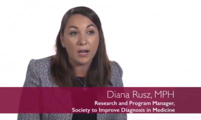 diana rusz diagnostic process improvement video thumb 20190305