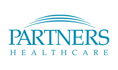partners healthcare logo w whitespace