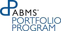 ABMS Portfolio Program logo